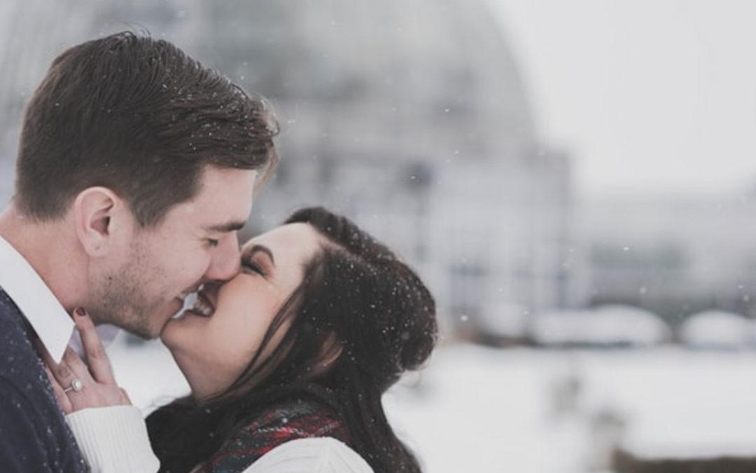 Winterhochzeit – Ein Wintermärchen