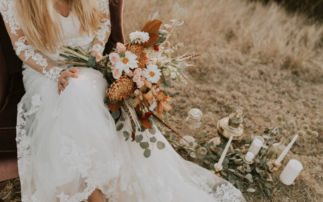 Hochzeit verschieben oder absagen?