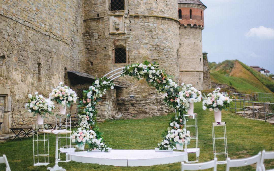 4 Tipps für die Hochzeitslocation Suche